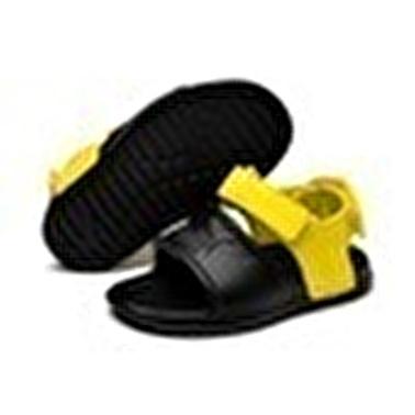 Puma Sandalet Siyah